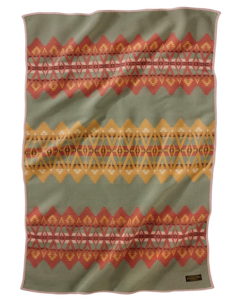 Flagstaff Vintage COllection Blanket