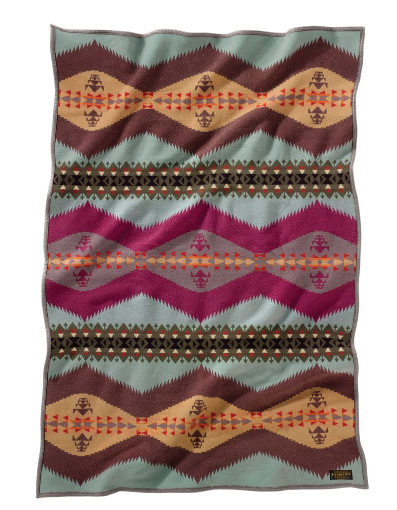 Gallup Vintage Collection Blanket