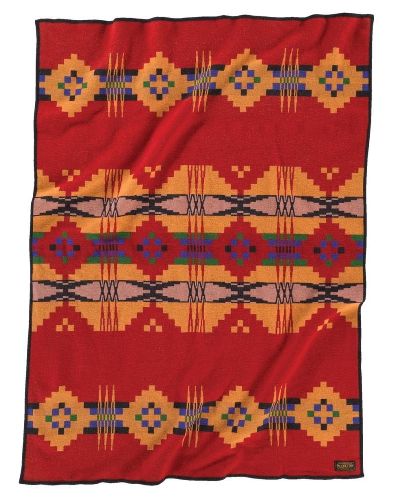 Ganado Vintage Collection Blanket