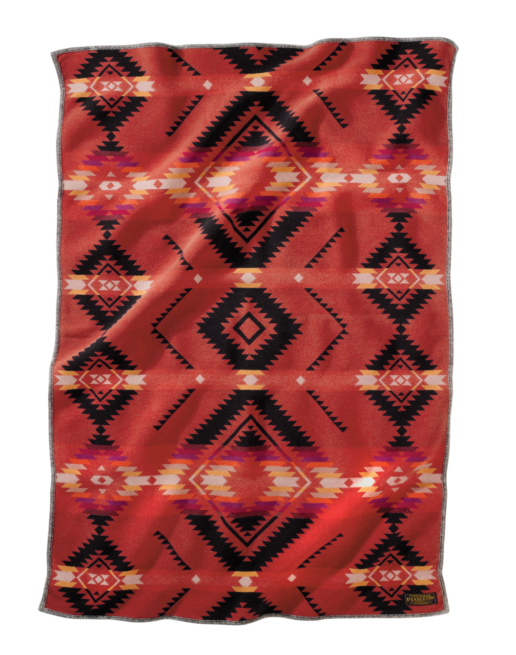 the pendleton vintage collection blankets