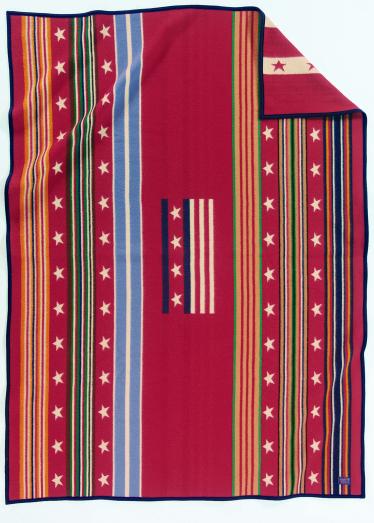 Grateful nation Pendleton blanket