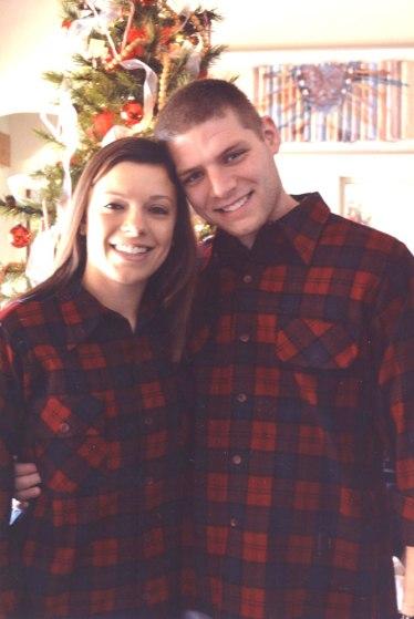 Lauren &Drew