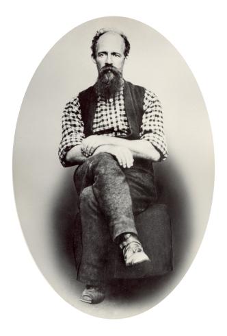 photo of Thomas Kay