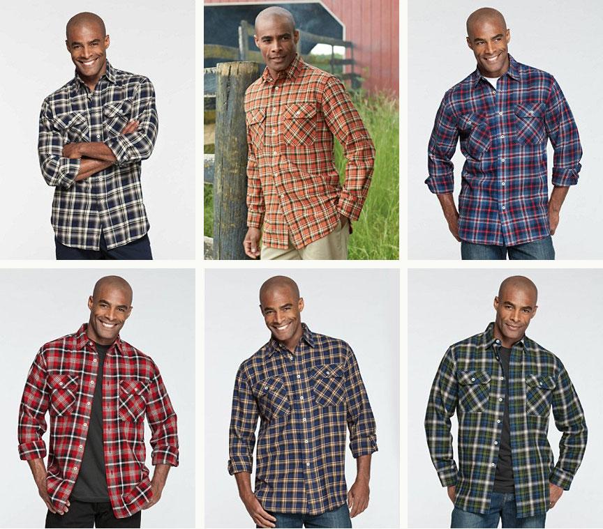 Pendleton Burnside Shirts