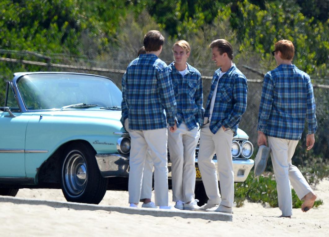 Beach Boys, The - It's Gettin' Late / It's OK