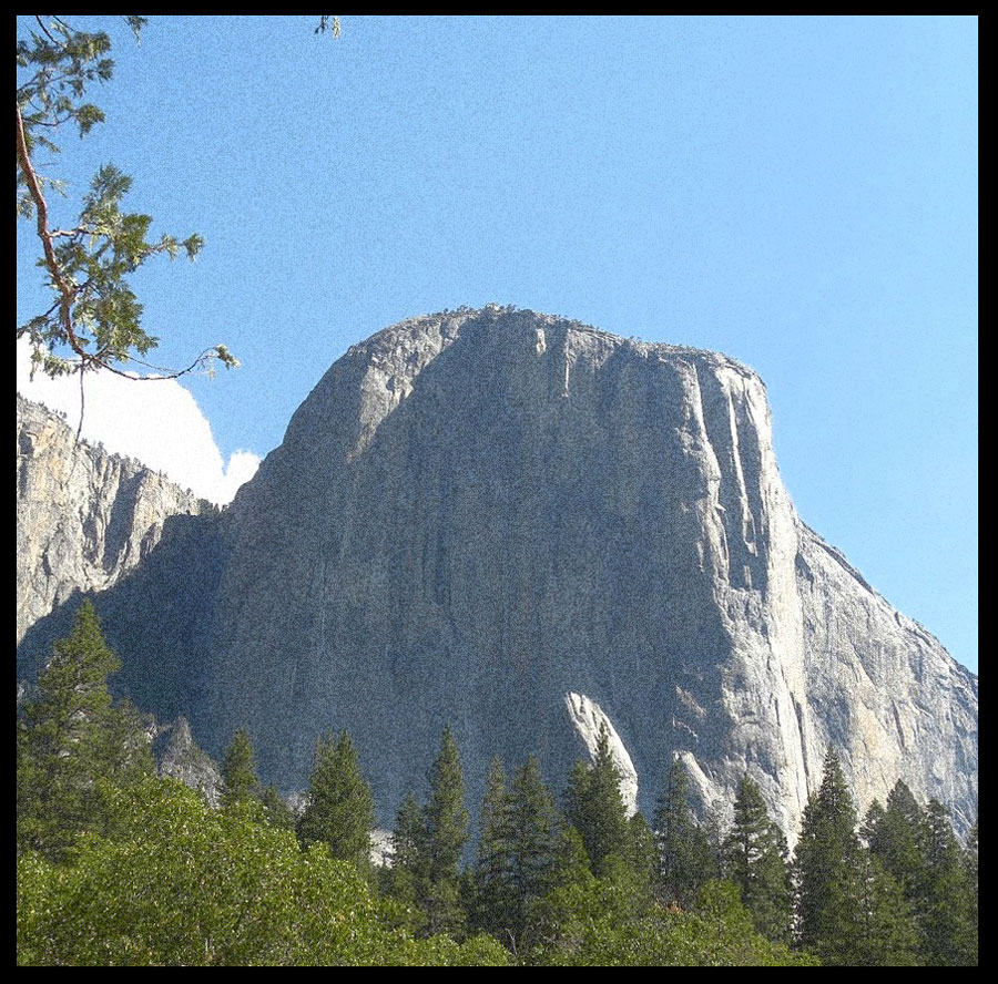 yosemite national park the national treasure essay The glaciers of yosemite national park essay - the glaciers of yosemite national park one of nature's most powerful and influential forces is also one of nature's coldest and slowest processes these great icy rivers are called glaciers and have formed some of the most beautiful scenery on this planet.