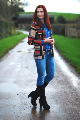 Katherine at http://www.notdressedaslamb.com/