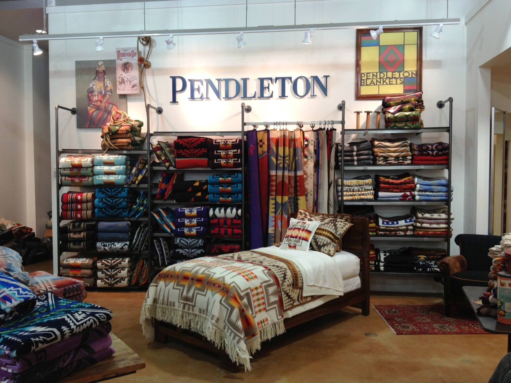 Shop a great selection of Sale online at Pendleton Woolen Mills. Premium clothing and accessories since Shop Now!