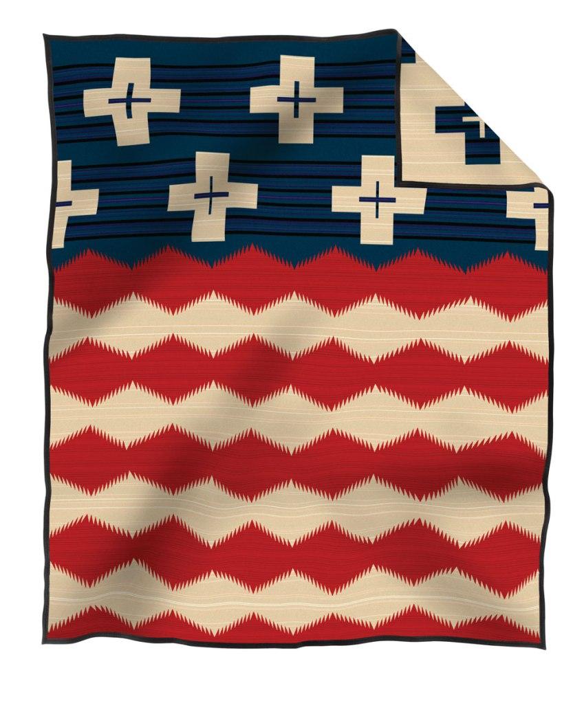 Brave_Star blanket Front