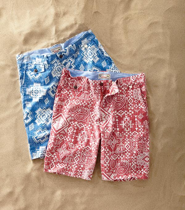 Spooner Kloth shorts