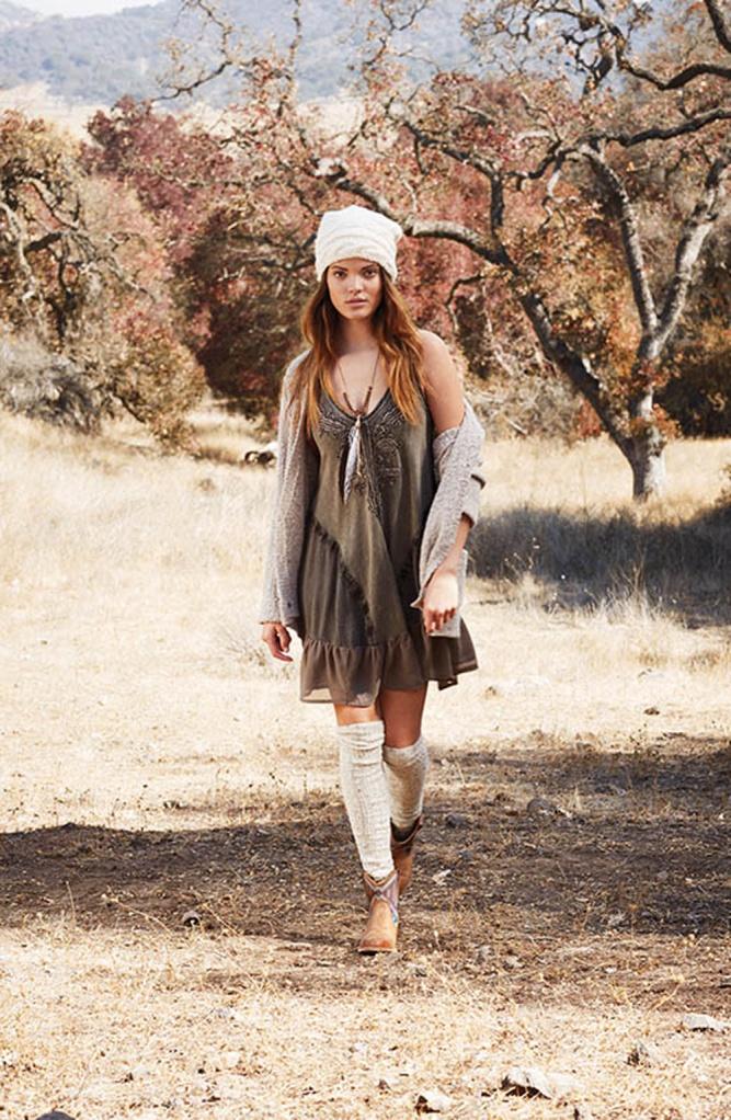 Image courtesy Ariat, International = woman walking outdoors