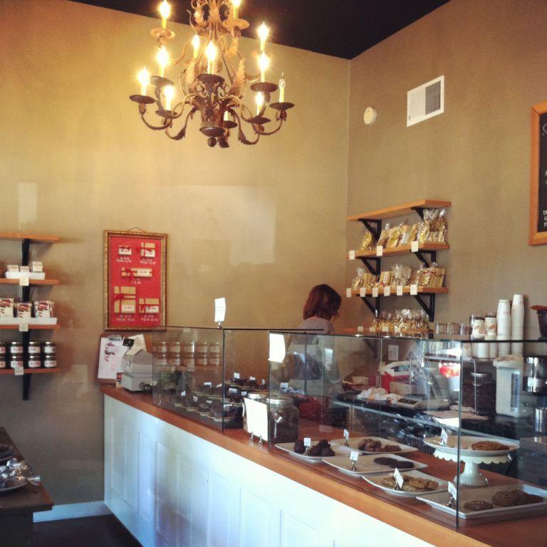 Alma store interior  Copyright 2014_Lauren Modica