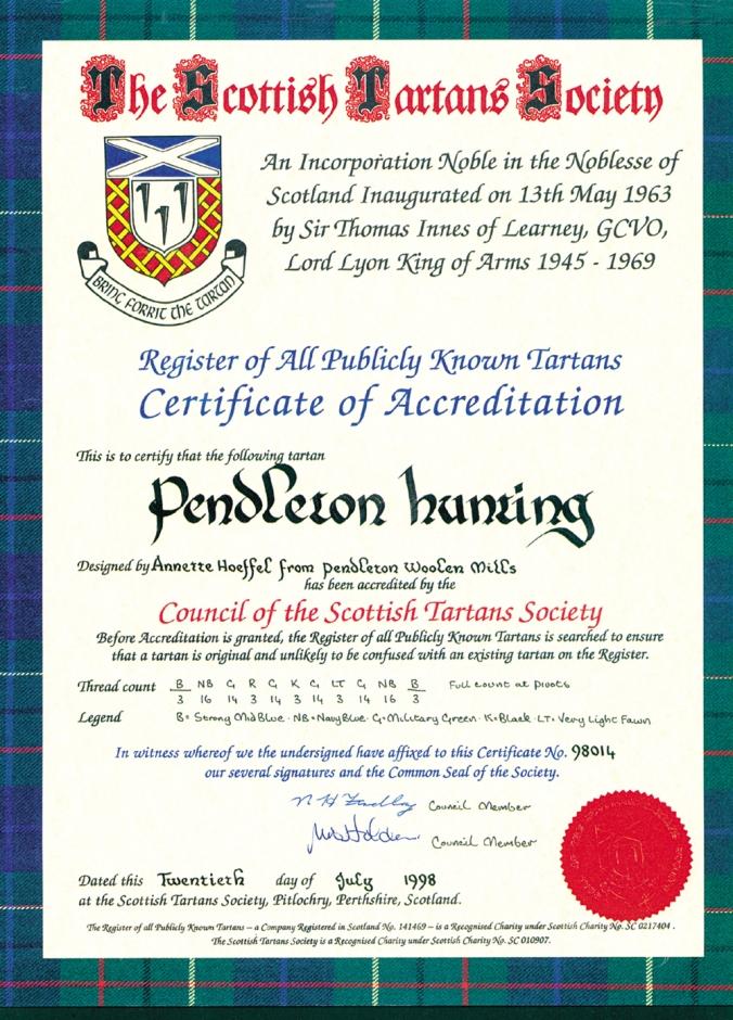1999_Pendleton_Hunting_Tartan_WEB