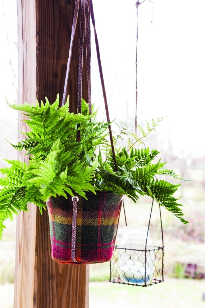 Modern Plant Hanger Pg.43
