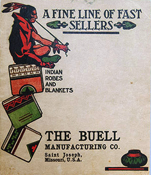 buell catalog cover