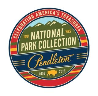 National-Park-Collection-100_Color-Logo