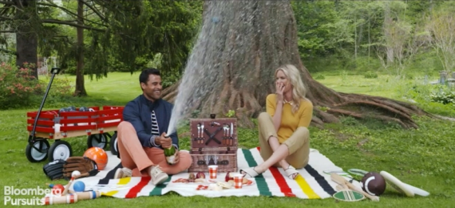 Another picnic shot