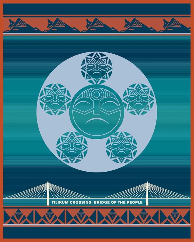Tilikum-Crossing_final-design for blanket