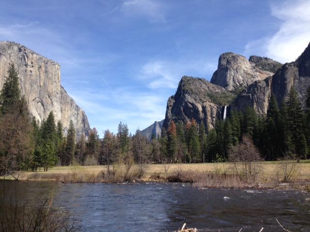Photo of Yosemite by Greg