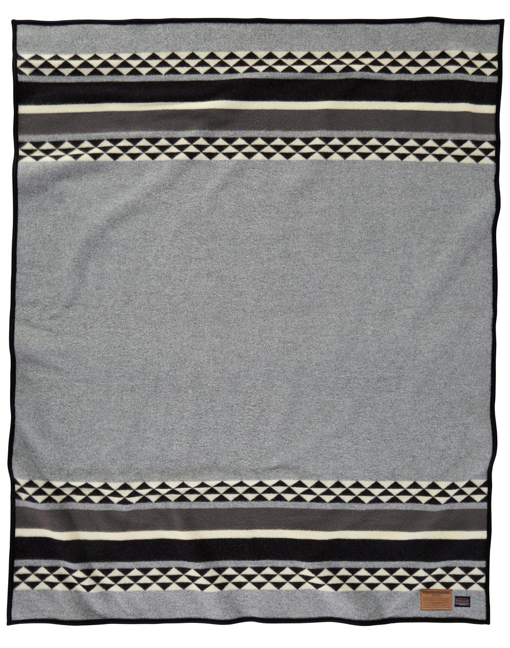 Custom Pendleton blanket made for Yosemite national park