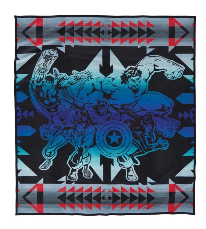 avengers_pendleton_blanket
