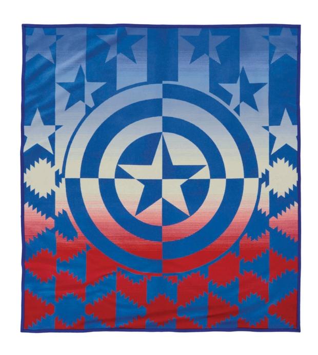 CaptainAmerica_Pendleton_Blanket.jpg