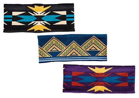 pendleton-headbands