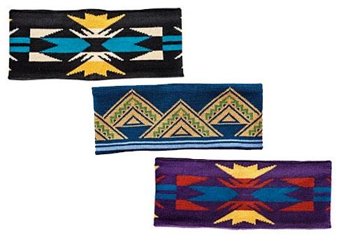pendleton-headbands