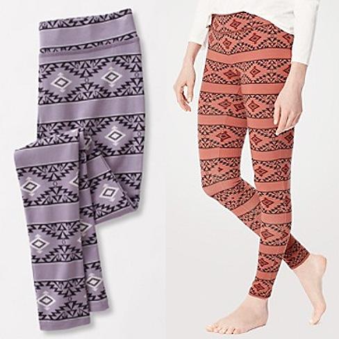 womens-geo-print-leggings