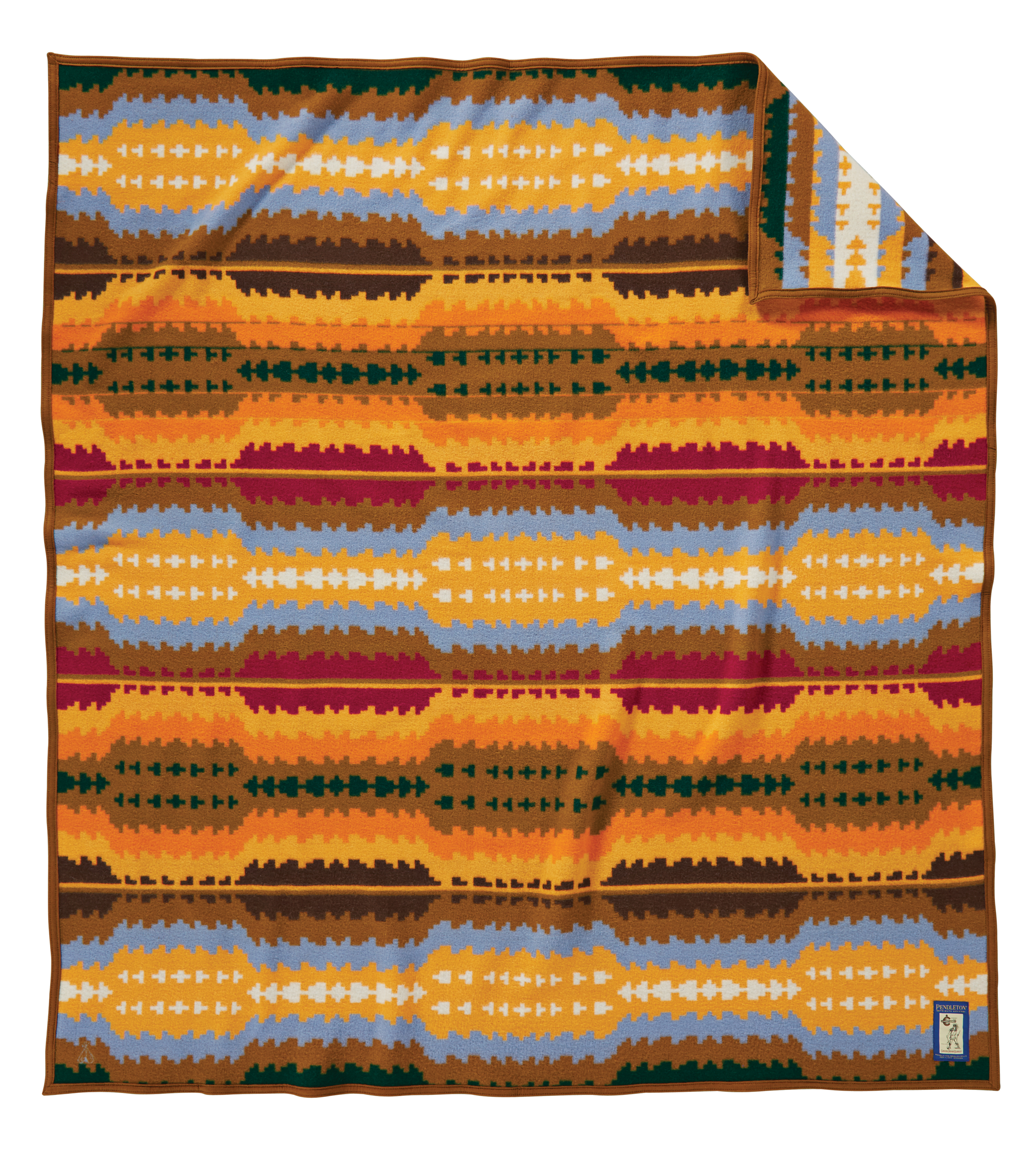 Pendleton Capps Tribute Series number six