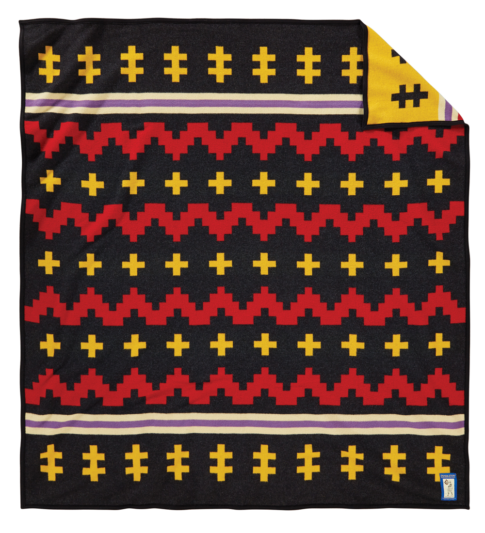 Pendleton Capps Tribute Series number seven