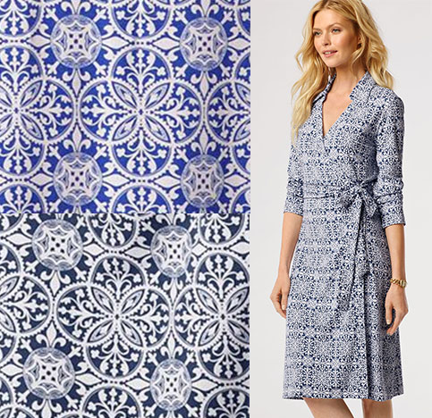 patterned-wrap-dress