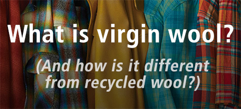 what-is-virgin-wool