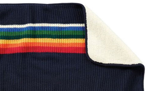 glacier-stripe-kids-blanket
