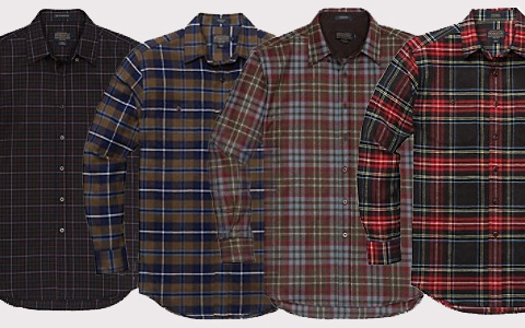 mens-tartan-plaid-shirts
