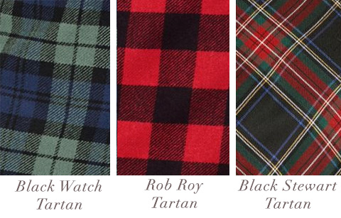 three-popular-tartans