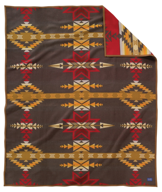 Gatekeeper blanket by Pendleton
