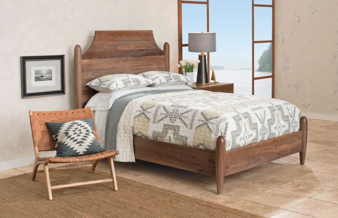THe Pendleton Conejos cotton quilt set