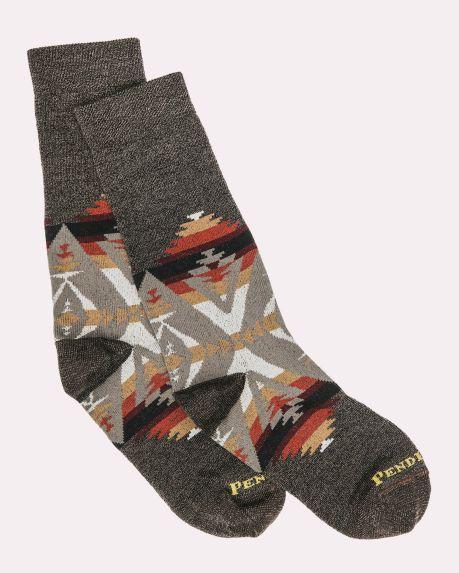 Pacific_Crest_socks