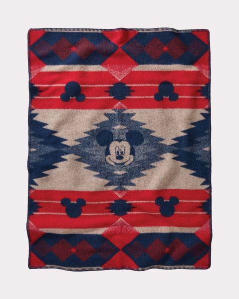 Mickyes_Frontier_blanket