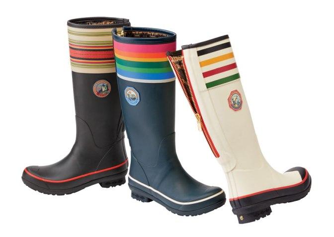 Pendleton-rainboots-1
