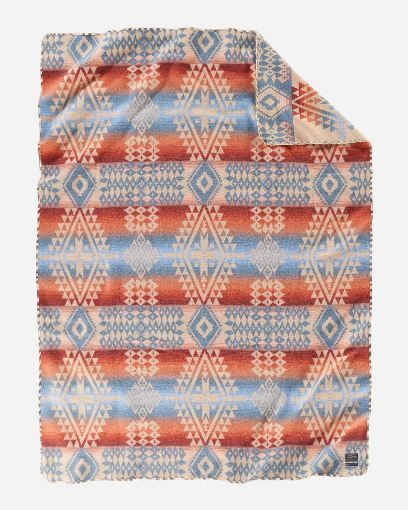 Canyonlands Craftsman Collection blanket by Pendleton