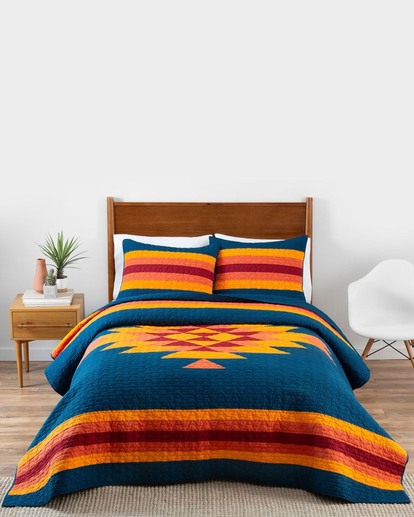 Canyon Ranch bedding set