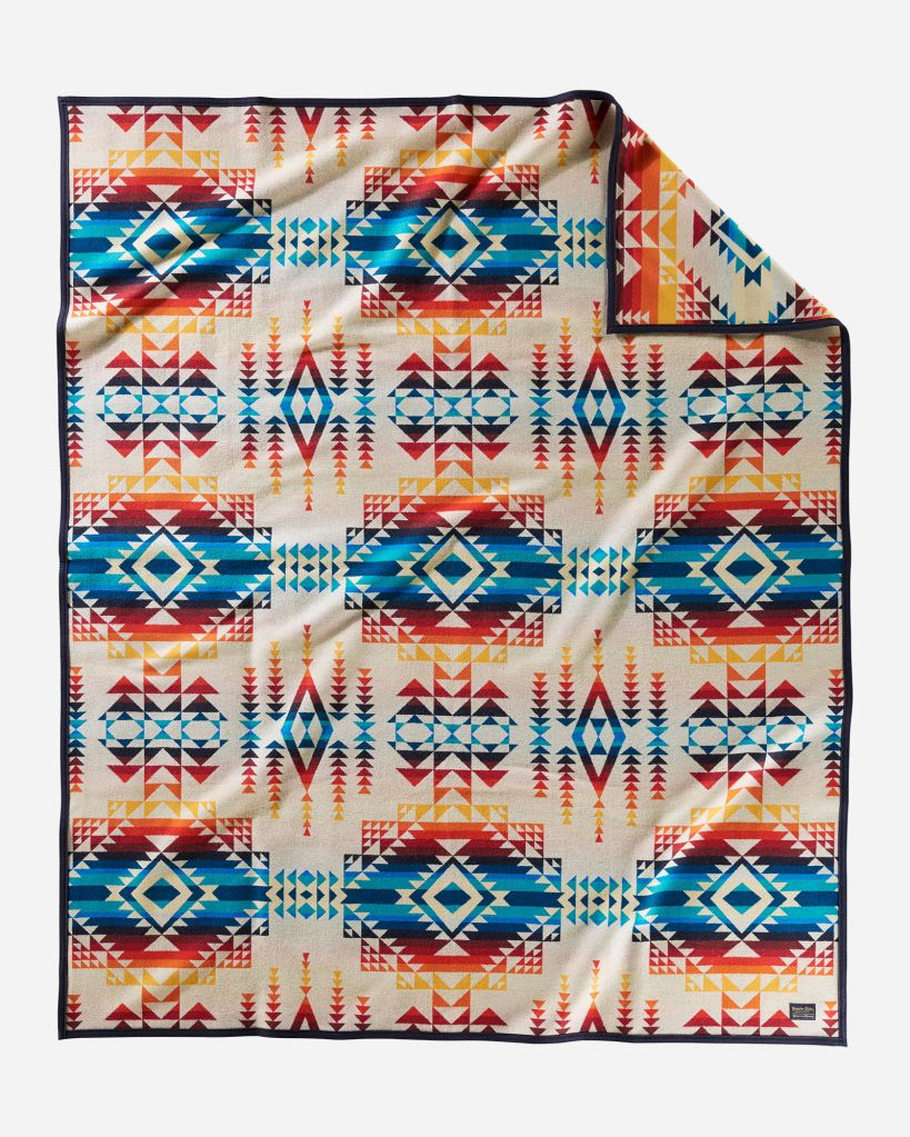 Pendleton Pilot Rock wool blanket