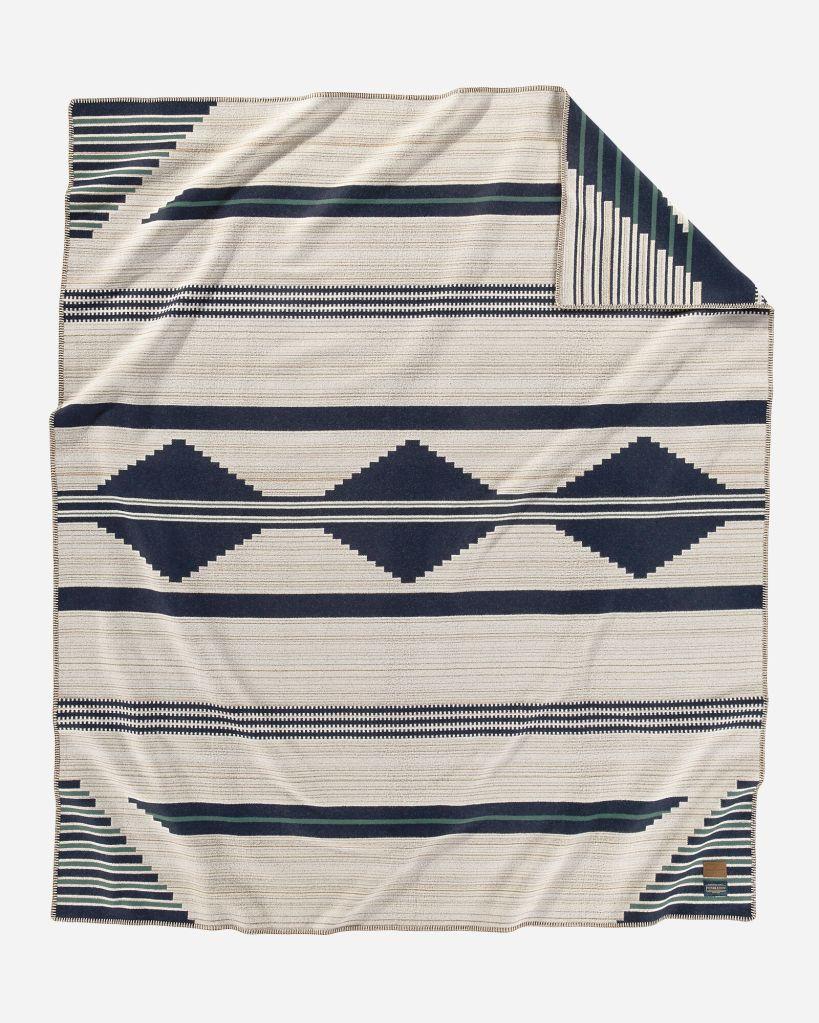 Pendleton Preservation Series blanket PS01 face (front).