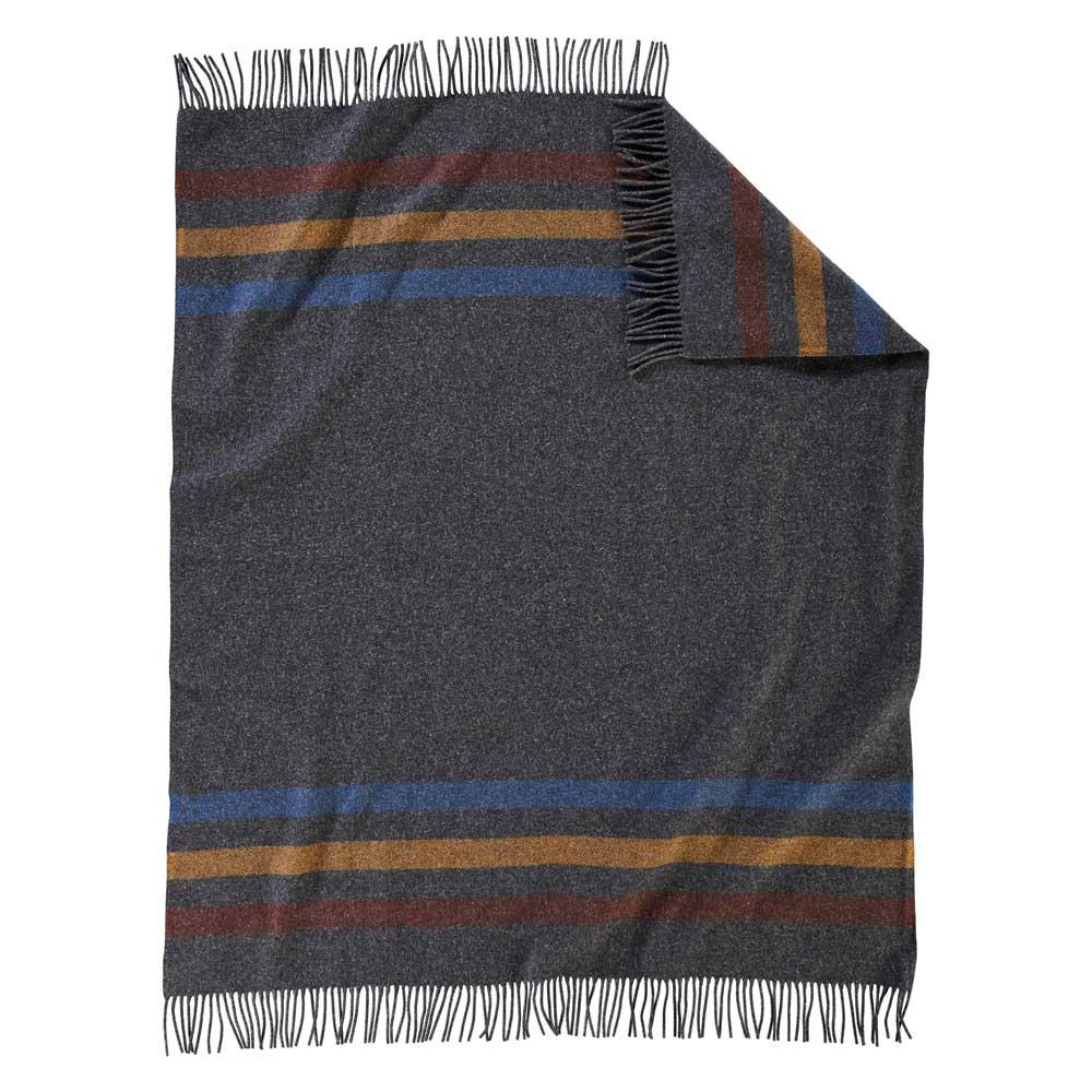 Pendleton Eco-Wise Wool throw in Oxford