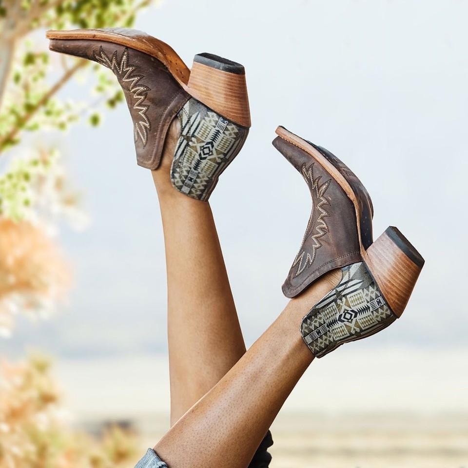 Pendleton Dixon Western Boot (Women's)